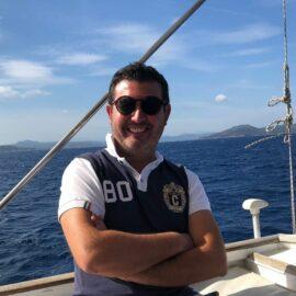 Consigliere Massimiliano Riccio