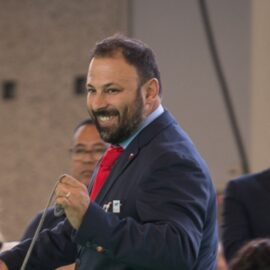 Segretario Gianmatteo Demuro