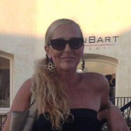 Tesoriera Patrizia Antonilli